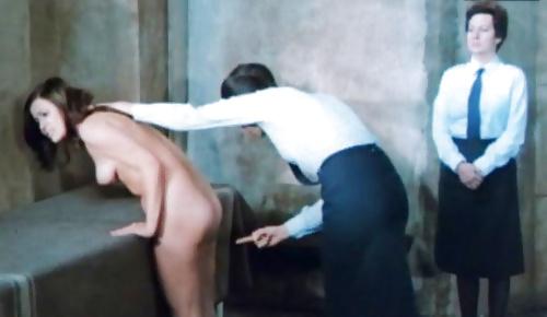 「女性刑務所の実態」って海外サイトに投稿された画像がこちら・・・・34枚目