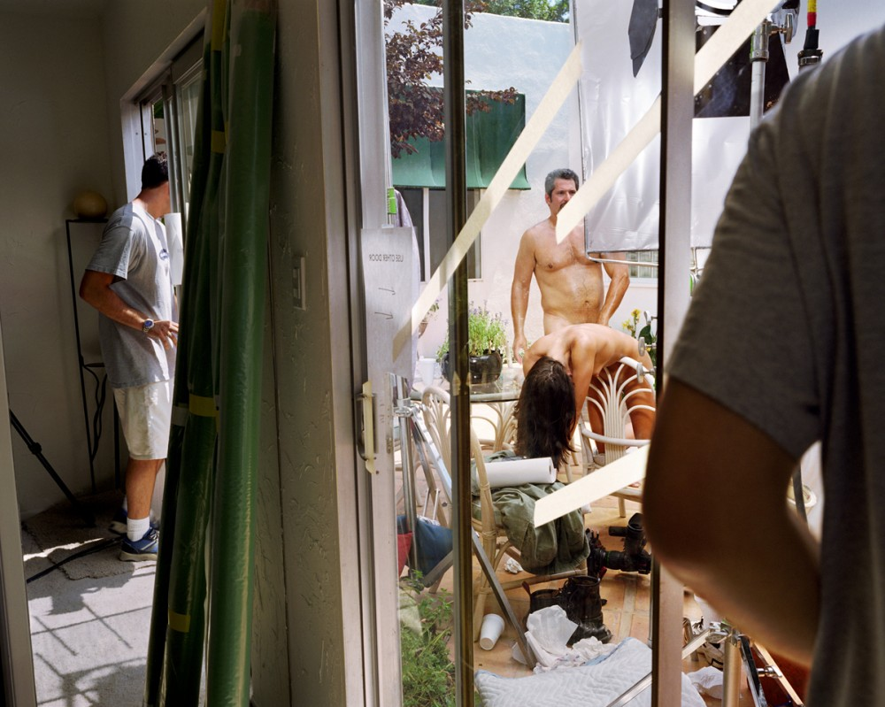 AV撮影現場って海外だったら「何でもアリ」って事になってるんか?wwwwww・23枚目