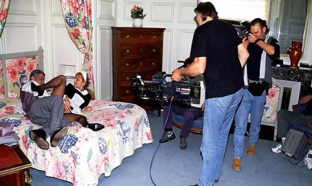 AV撮影現場って海外だったら「何でもアリ」って事になってるんか?wwwwww・24枚目