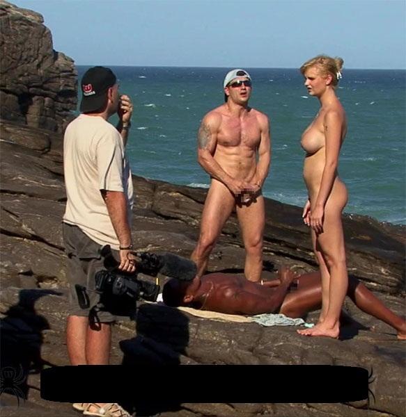 AV撮影現場って海外だったら「何でもアリ」って事になってるんか?wwwwww・27枚目