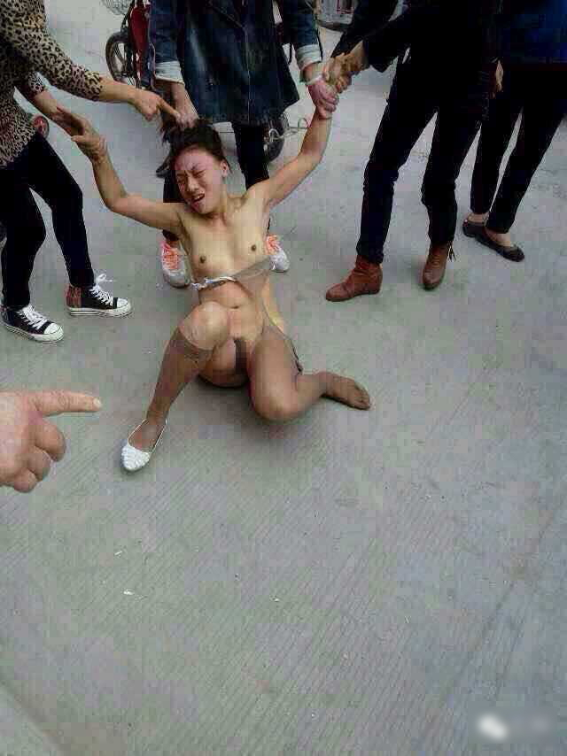 【イジメ】女の恨みは怖いと悪かる画像。これは絶対にアカン・・・・29枚目