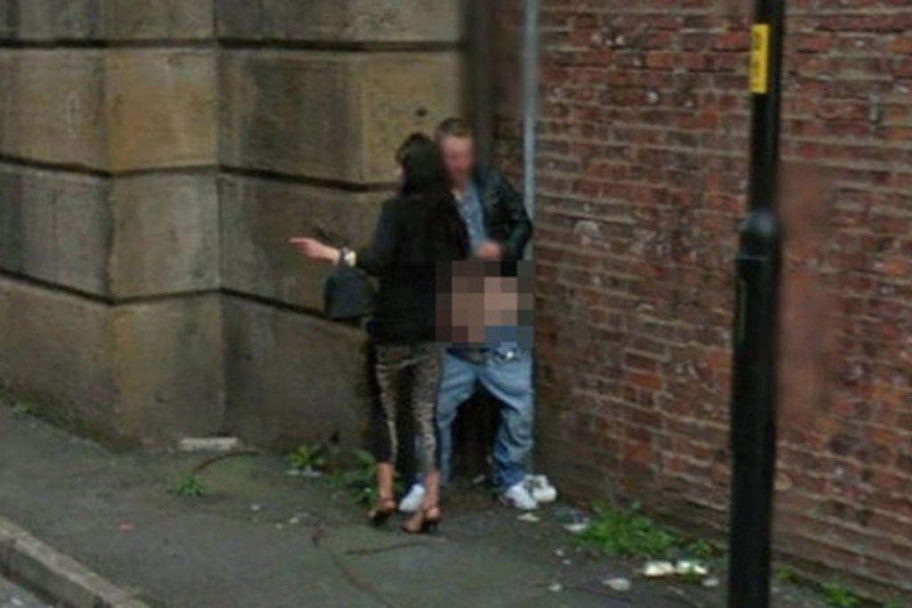 路上売春婦のまんさん、お構いなく野外セックスして撮影されるwwwwww・18枚目