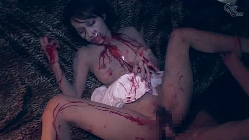 【※閲覧注意】女の死体と平気でヤル男…マジで常軌を逸してるわ。。(画像あり)・1枚目